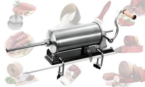 Набор начинающего колбасника