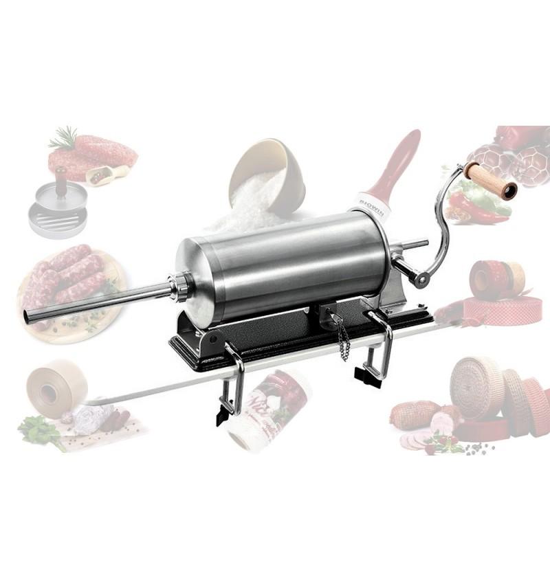 Набор начинающего колбасника Премиум