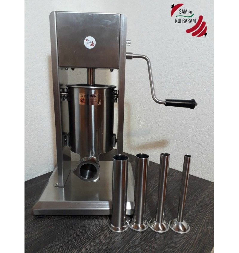 шприц колбасный вертикальный BIOWIN SV-2