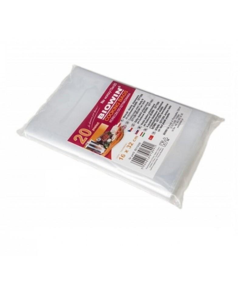 Полиэтиленовые пакеты для ветчинницы
