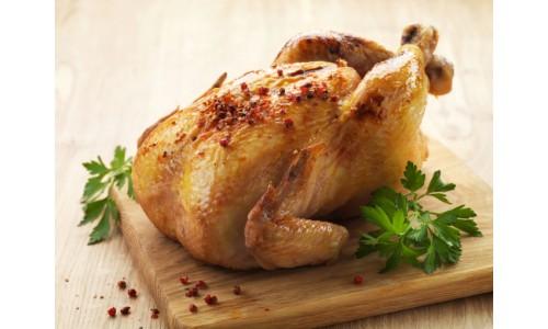 Смесь пряностей для курицы